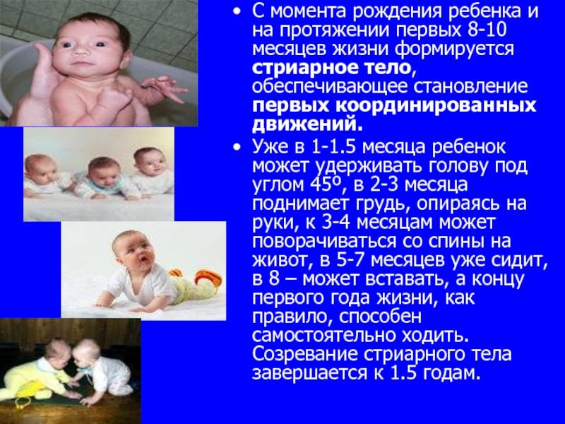 Все о правильном уходе за новорожденным ребенком, особенности ухода за малышом