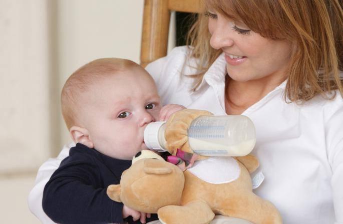 Как отучить ребенка от ночных кормлений? | nestle baby