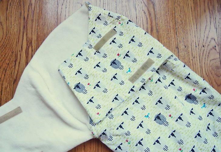 Пеленки на липучках: как выбрать и использовать?