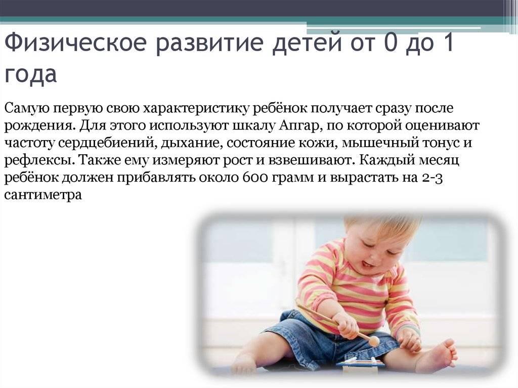 Развитие ребенка в 6 месяцев: что должен уметь делать, развитие мальчика и девочки в этот период