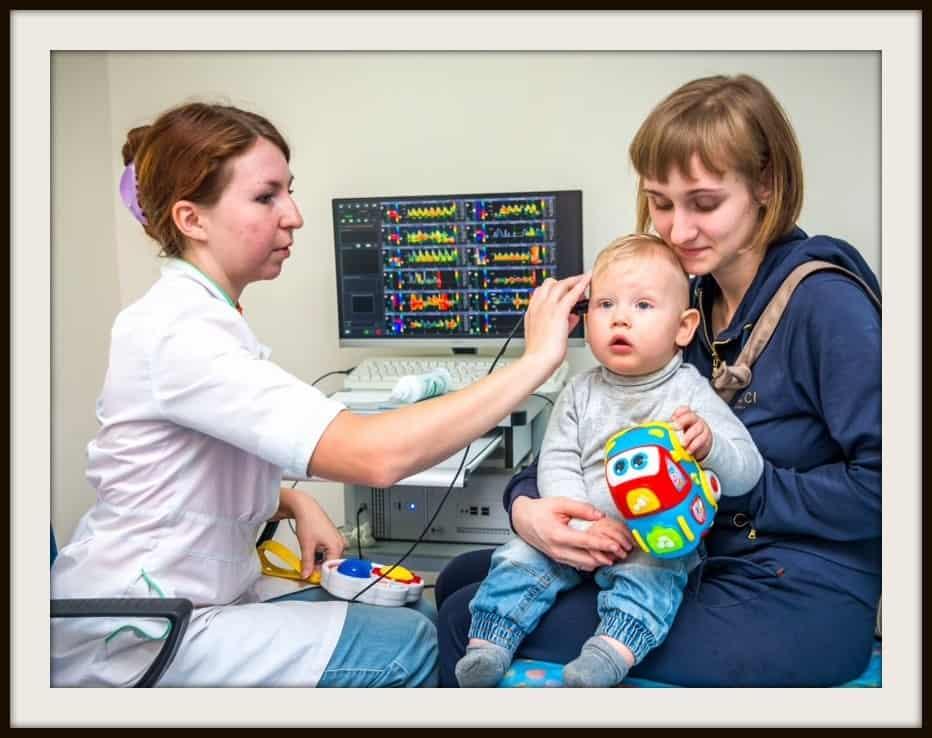 Детский узи-специалист, узи обследование ребенка - сеть клиник диалайн