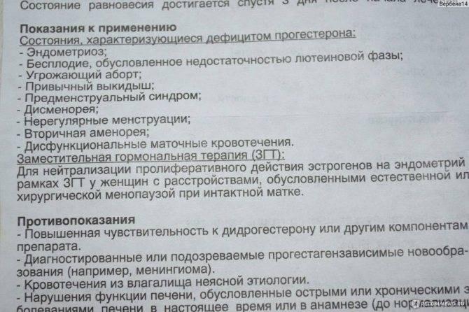 Циклодинон в новосибирске - инструкция по применению, описание, отзывы пациентов и врачей, аналоги