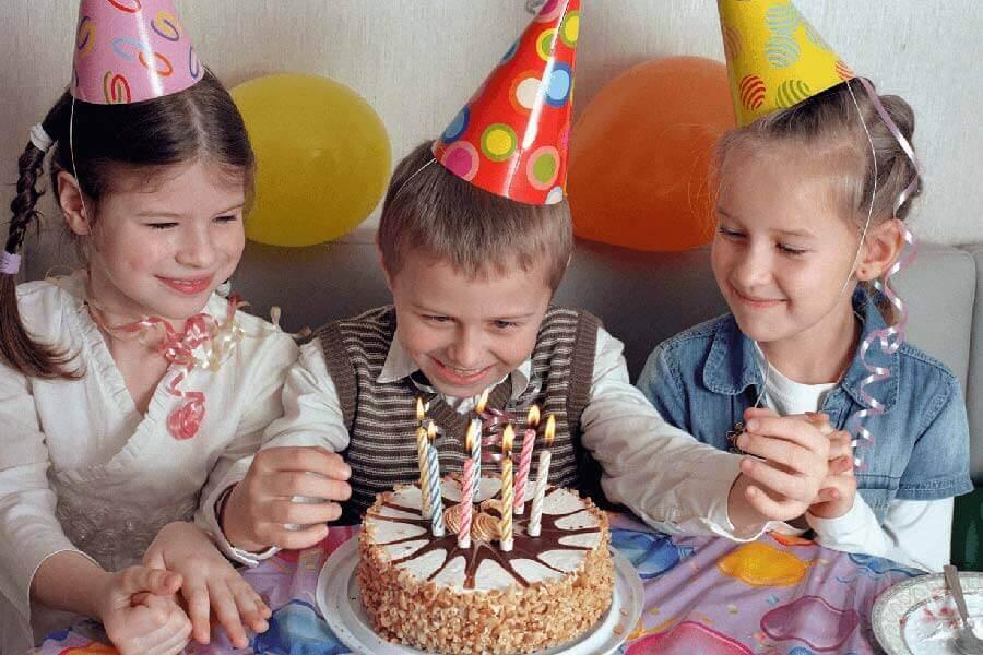 Подарок на день рождения мальчику 6 или 7 лет - купить в интернет-магазине