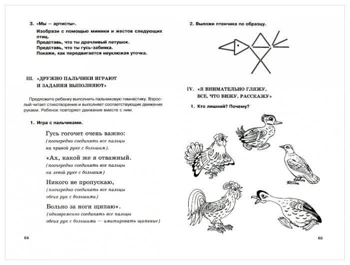 Логопедические занятия для детей 5-6 лет в домашних условиях: задания в картинках