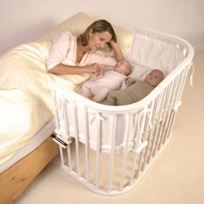 Детская кровать своими руками: чертежи с размерами, в домашних условиях