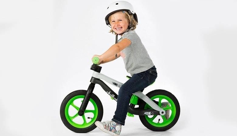 Беговел-велосипед 2 в 1: лучшие производители и рекомендации по выбору