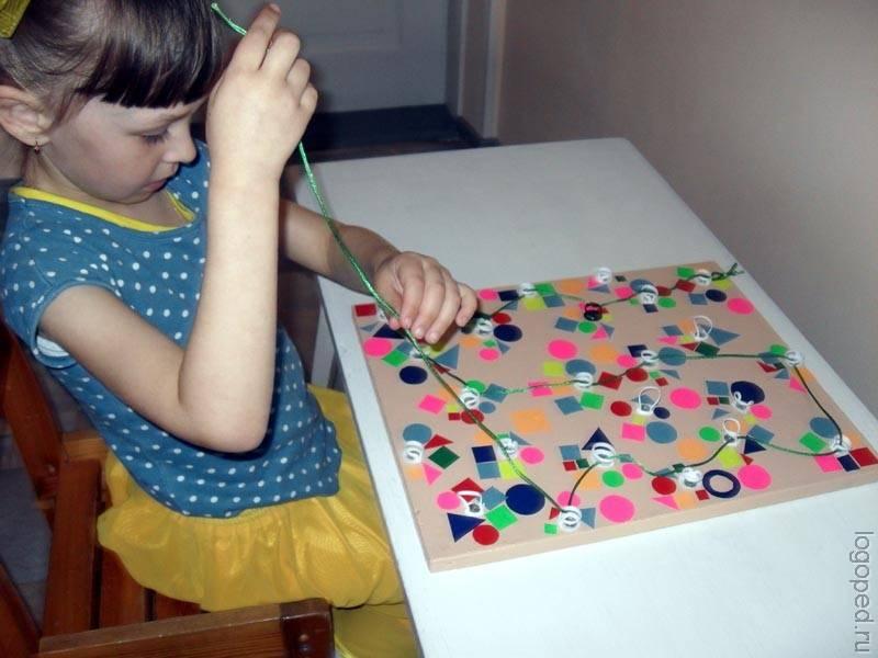 Настольные игры для детей своими руками: идеи и мастер-классы