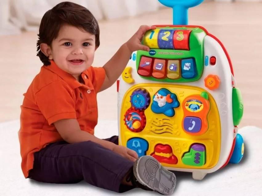 Что подарить мальчику на 3 года?  299+ лучших идей для подарка