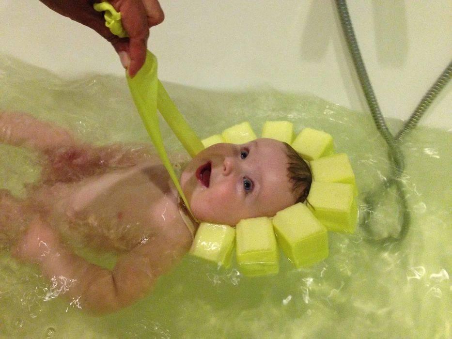 Ромашка для купания новорожденных: как заваривать, сколько добавлять? | konstruktor-diety.ru