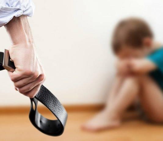 Применять ли физическую силу в целях воспитания?