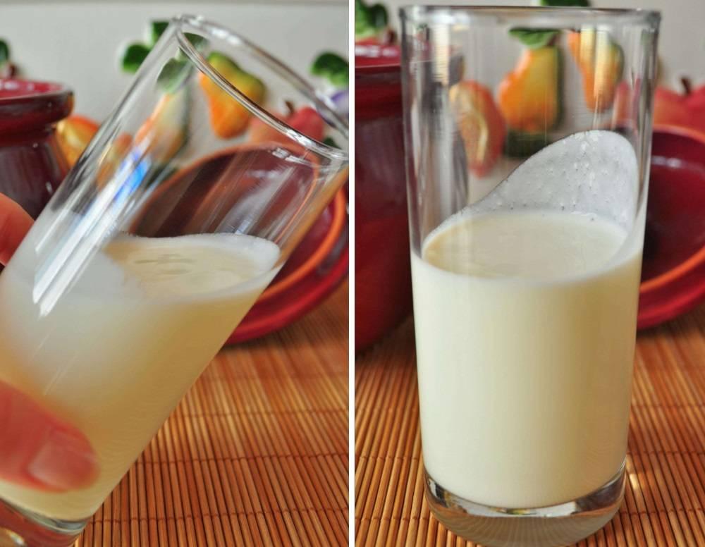 Кефир при грудном вскармливании. можно ли пить кефир кормящей маме?