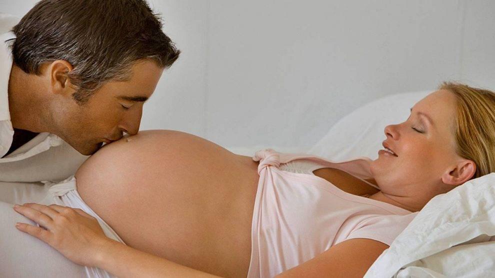 Спа  для беременных. уходы за телом во время беременности и после родов