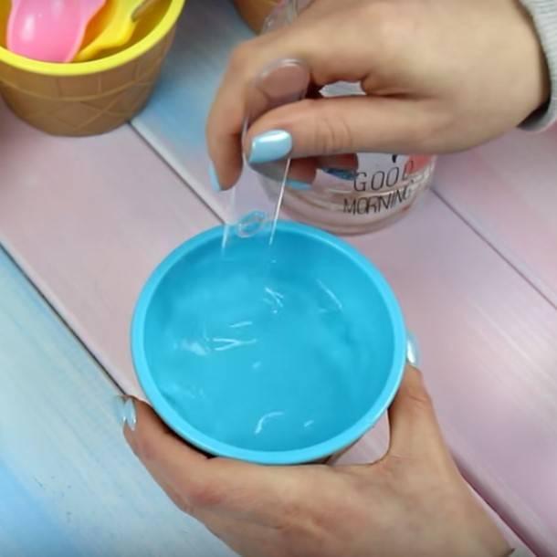 Как сделать слайм в домашних условиях — 20 рецептов лизунов