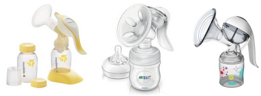 Выбираем молокоотсос: какой лучше – ручной или электрический, как правильно сцеживать им грудное молоко?