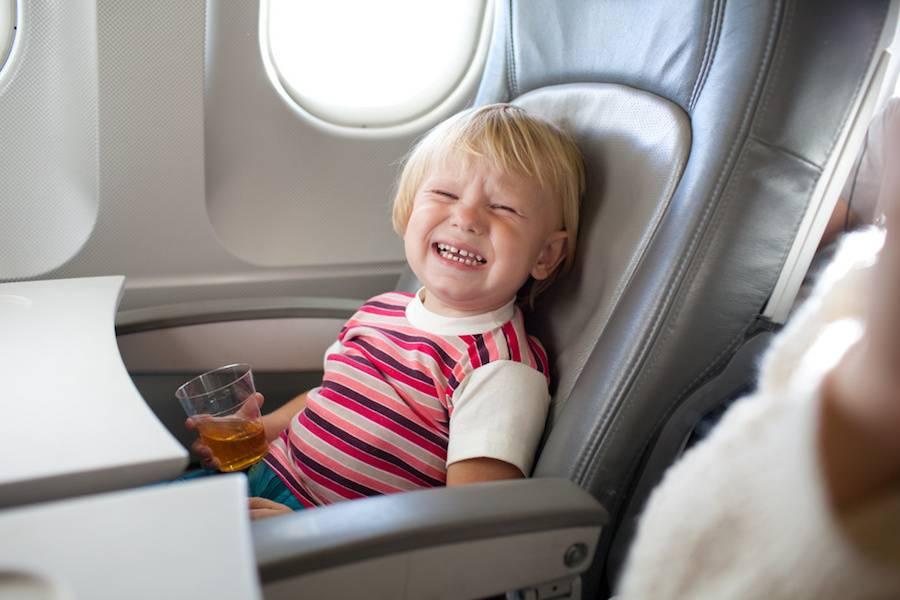 Развлечения в полете: как провести время с комфортом