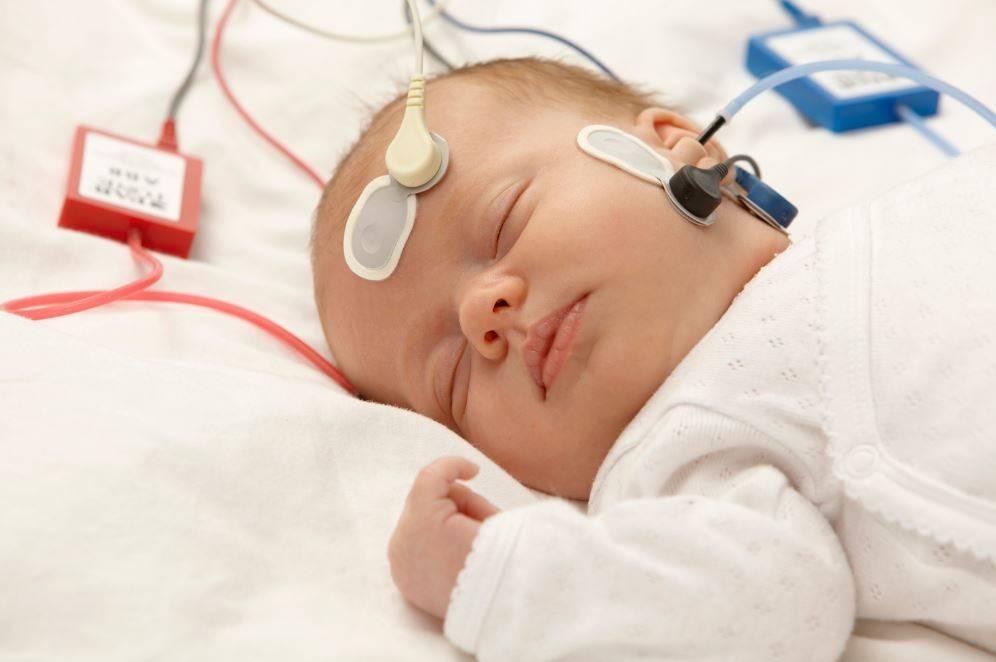Что делать, если ребенок не прошел аудиологический скрининг?