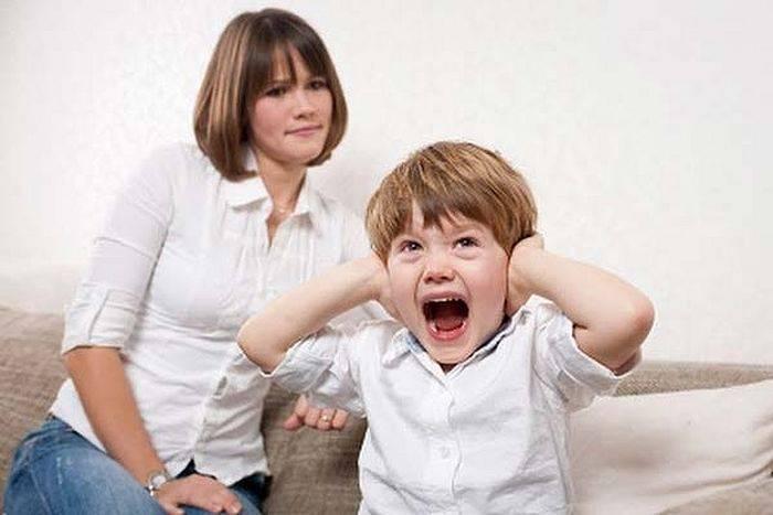 Если ребенок 7 лет не слушается, что делать?