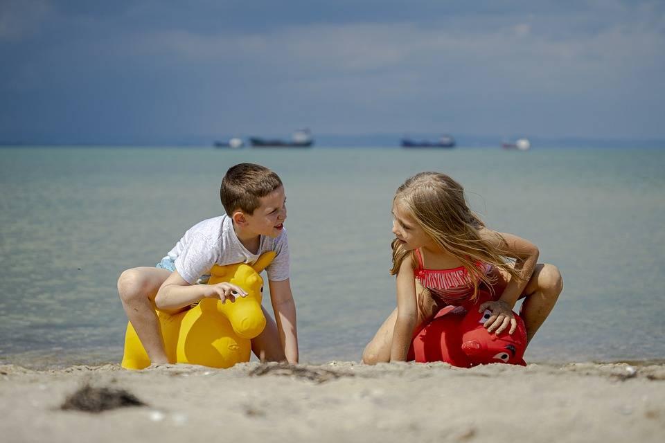 Семейный отдых на азовском море – 5 классных курортов + цены