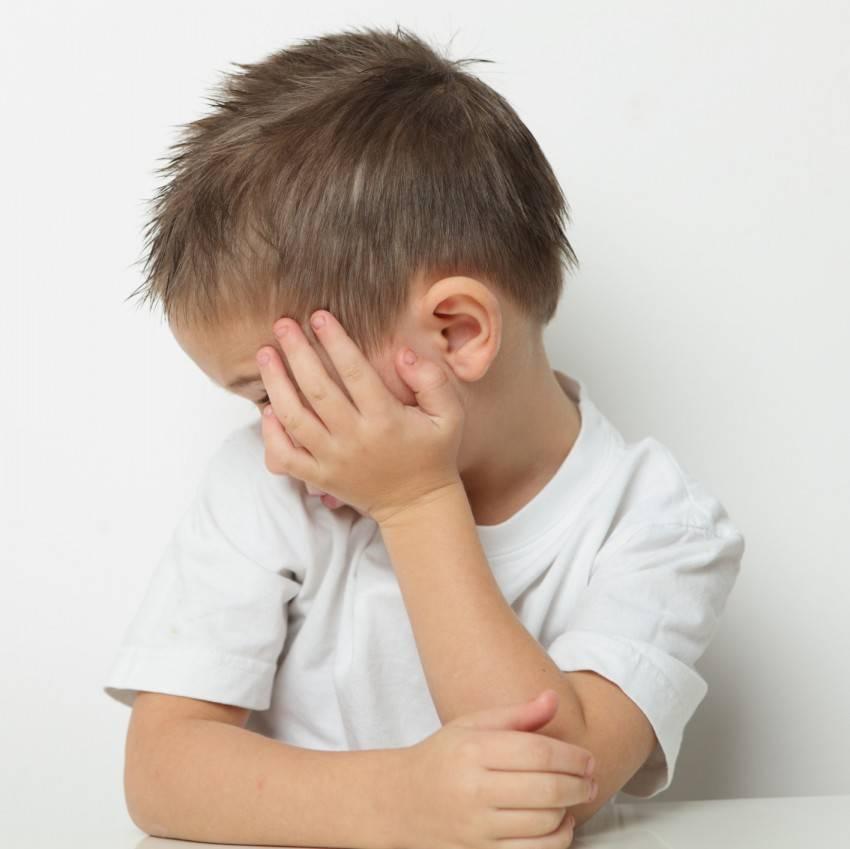 Аутизм у детей – причины, реабилитация, помощь при аутизме