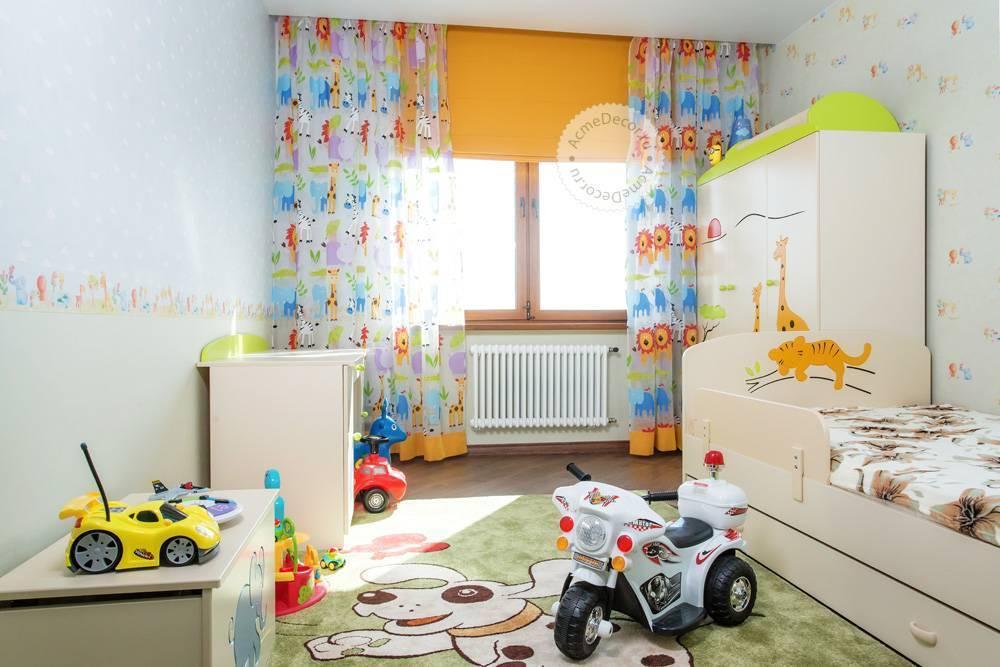 Выбираем тюль в детскую: 35 фото-идей и 4-шаговая справка для покупателя