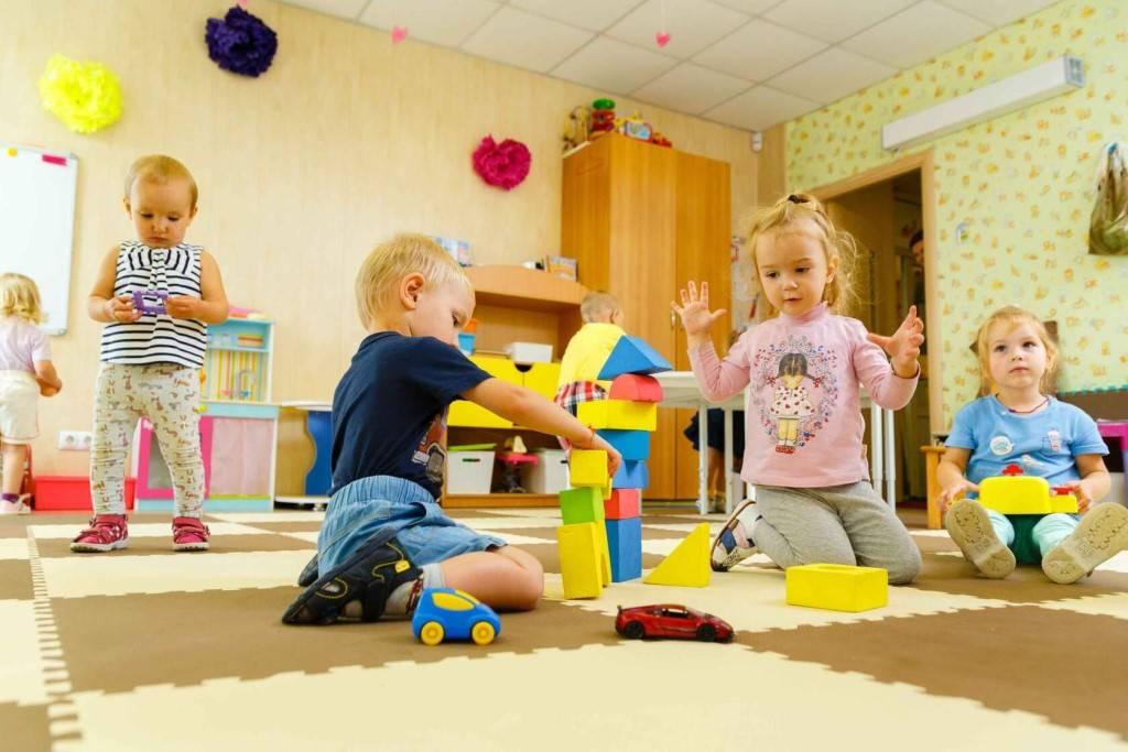 Что выбрать - частный или государственный детский сад