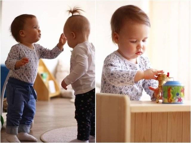 Обзор популярных методик раннего развития детей