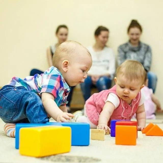 Методики раннего развития детей от 0 до 3 лет