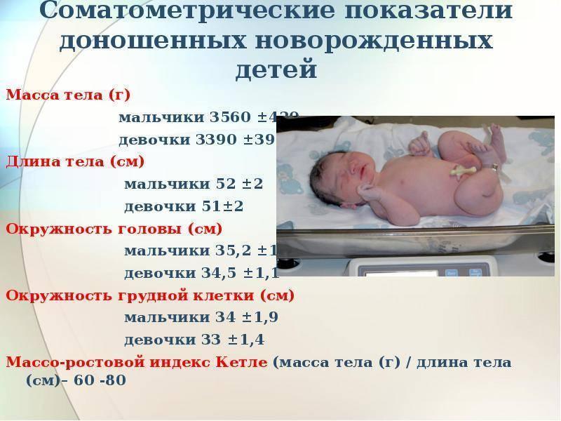 Торможение роста плода – iugr (задержка внутриутробного развития)