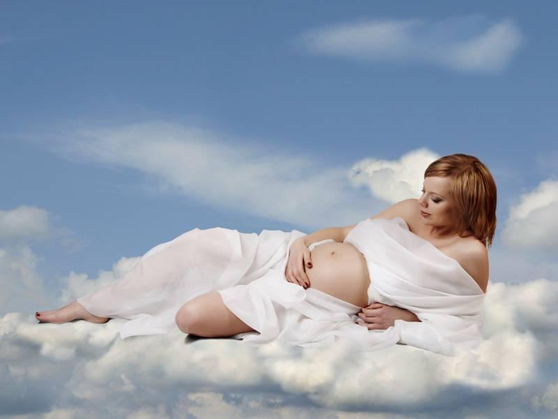 Какие сны предвещают беременность: сновидения, предрекающие прибавление в семье