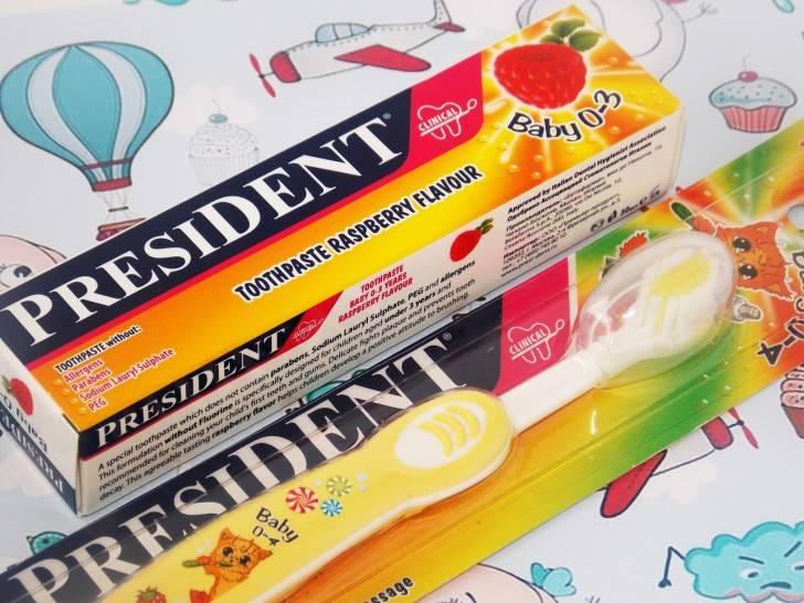 Зубные щетки для детей: как и какую выбрать