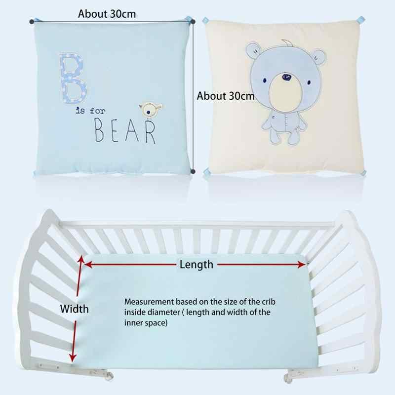 Детское постельное белье – на что обратить внимание при выборе?