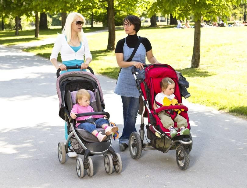 Выбираем коляску-трость: рейтинг лучших и советы по выбору легкой прогулочной модели