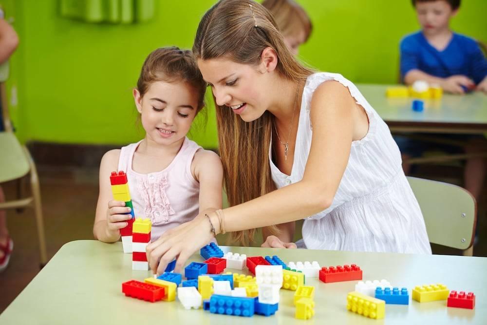 Как правильно выбрать частный и государственный детский сад для ребенка