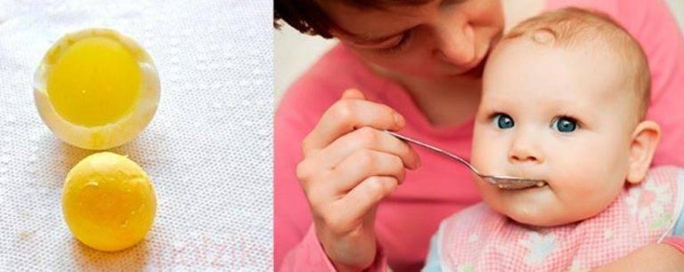 Рацион ребенка в 7 месяцев: составляем меню для малыша
