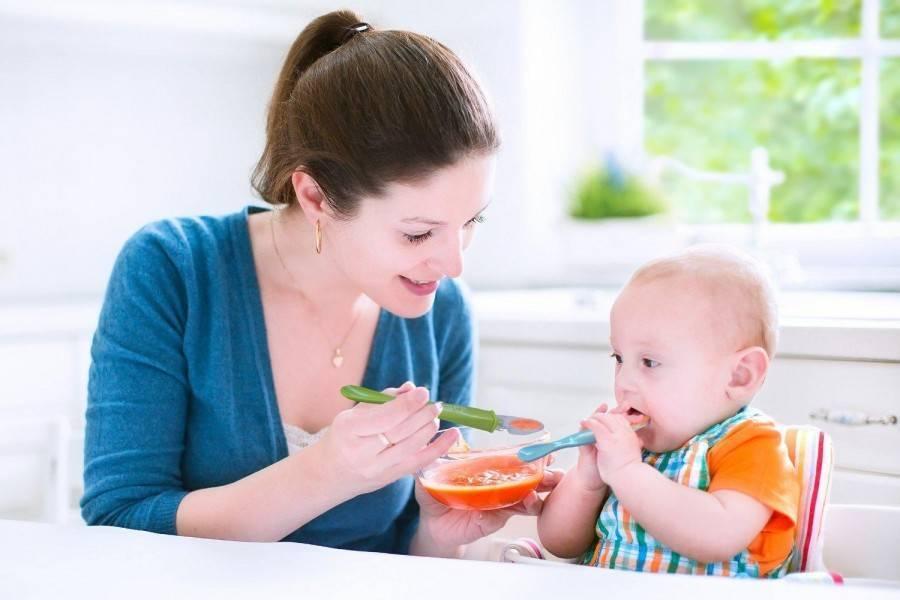 11 месяцев ребенку: развитие, что должен уметь, питание