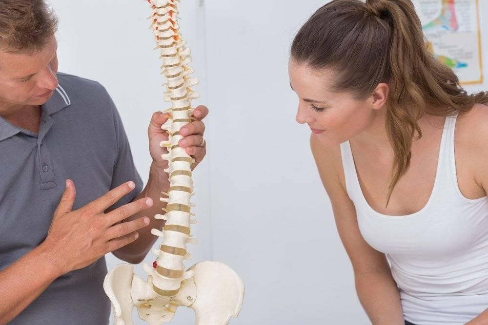 Симптомы остеохондроза поясничного отдела позвоночника, медикаментозное лечение при обостроении болезни