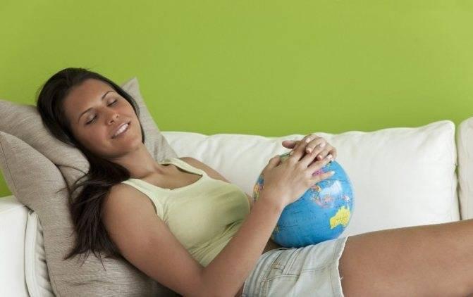 Что снится к беременности: предвестники скорого зачатия. какие сны предвещают беременность: сновидения, предрекающие прибавление в семье