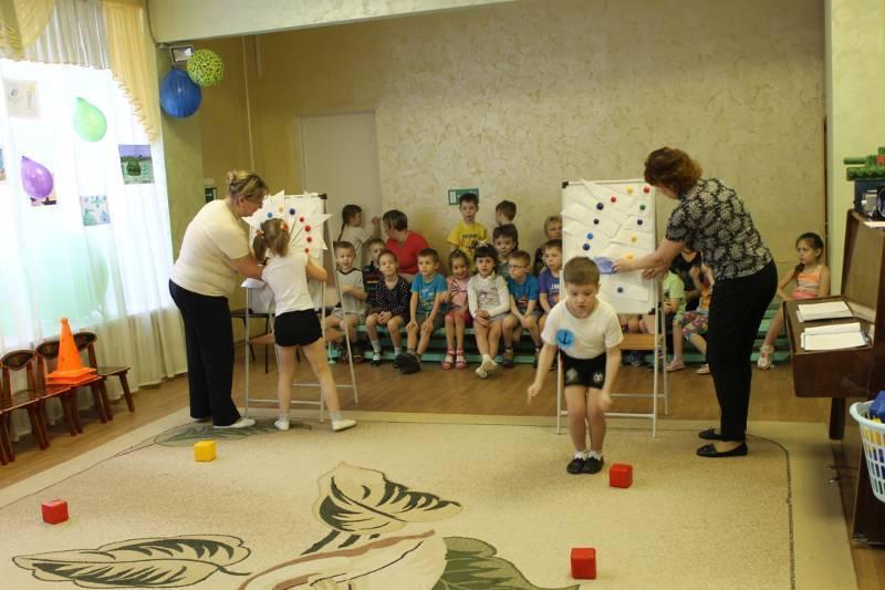 Детский сад комбинированного вида - что это за учреждение?