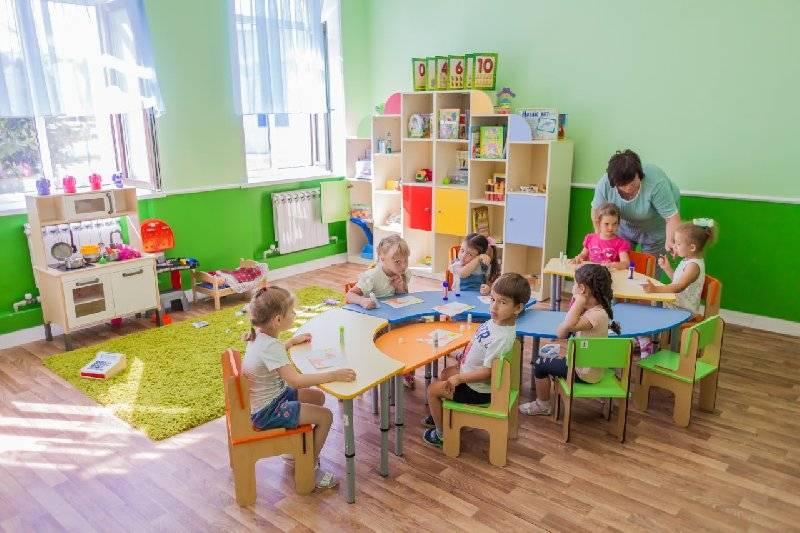 Какой детский сад выбрать - государственный или частный?