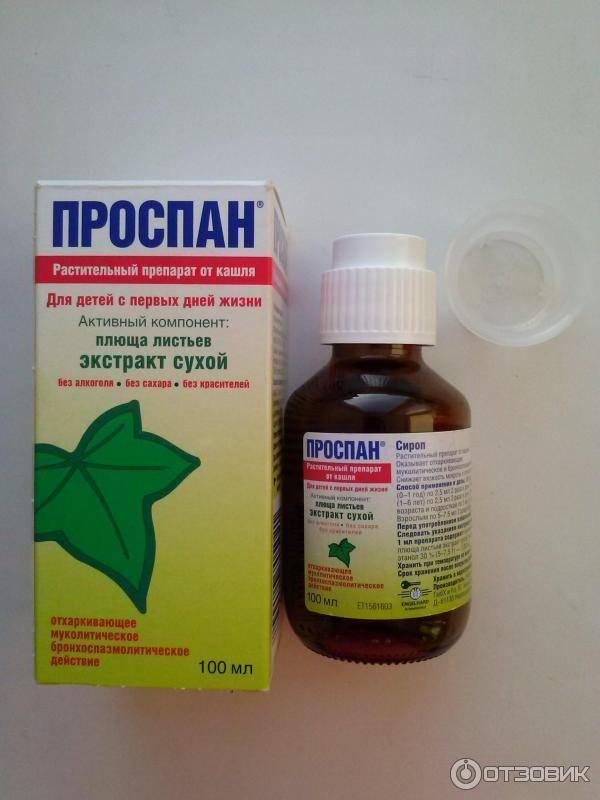 Лучшие эффективные и недорогие отхаркивающие препараты