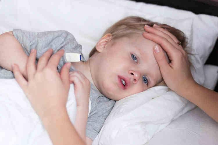 Особенности симптомов и лечения бронхита у детей до года