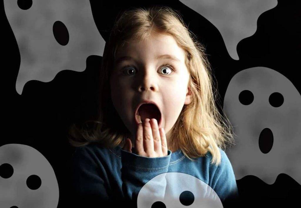 Детские страхи — причины, как бороться, когда требуется специалист