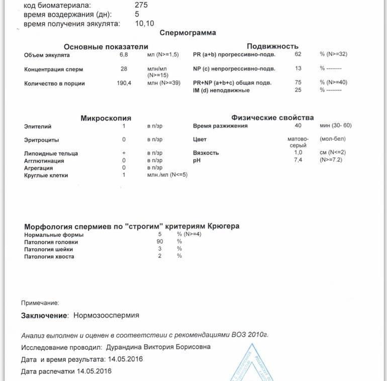Электронно-микроскопическое исследование сперматозоидов (эмис) в москве | центр репродукции «линия жизни»