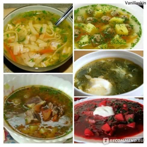 Щи при грудном вскармливании: как правильно приготовить суп для кормящей мамы