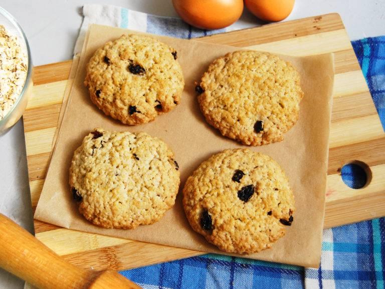 Детское печенье - рецепты песочного, творожного и овсяного печенья для самых маленьких детей