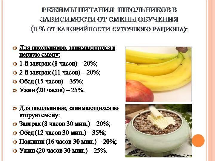 Особенности питания при онкологии