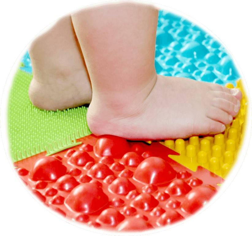 Топ-5 лучших ортопедических ковриков для детей – рейтинг 2020 года