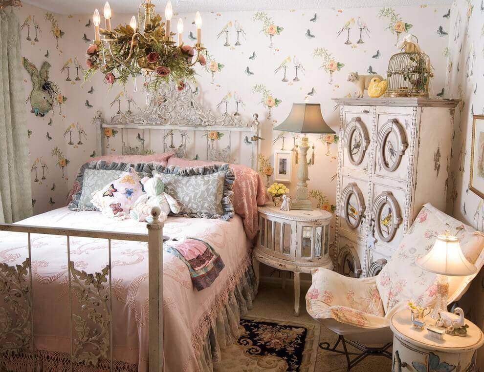 Детская в стиле прованс: для девочки мебель в комнате, фото для подростка, своими руками кровать для мальчика детская в стиле прованс: 5 правил оформления комнаты – дизайн интерьера и ремонт квартиры своими руками