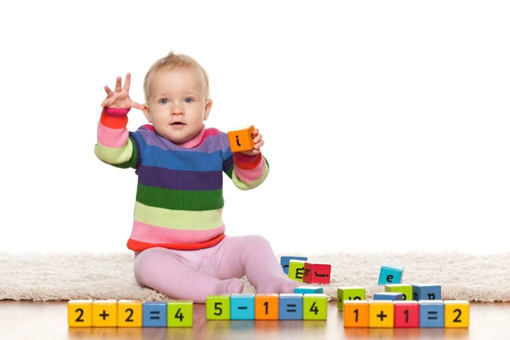 Методики развития детей от 0 до 3 лет