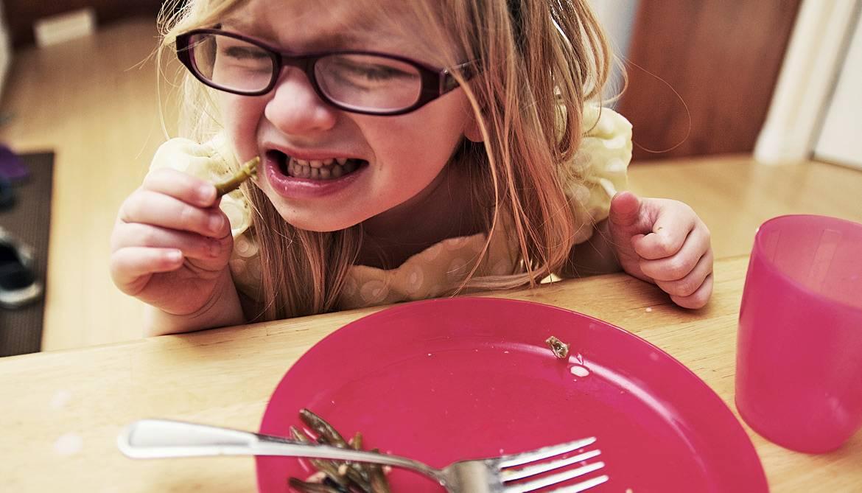 Плохой аппетит у ребенка что делать